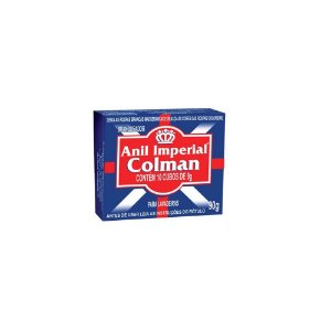 Anil Imperial Colman Cubos 9g C/10