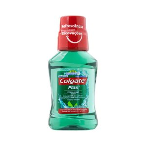 Enxaguante Bucal Colgate Plax Fresh Mint 180ml
