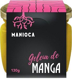 Geleia De Manga Manioca. 100% Natural.
