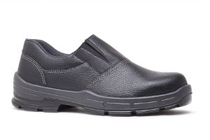 Sapato Elástico BICO AÇO Bracol CA25.689