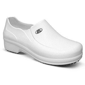 Sapato SoftWorks Branco BB65 (CA31.898)