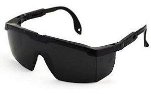 Óculos de Segurança FUMÊ modelo RJ CA34082