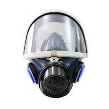 Máscara Facial Inteira Air Safety CA16.774