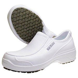 Sapato SoftWorks Branco BB67 (CA42.508)