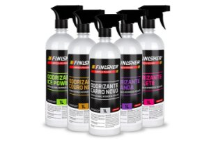 Odorizante FINISHER Spray 1 litro