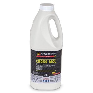 Detergente Neutro Cross Mol FINISHER 2 litros (Off Road)