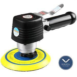 "Lixadeira Roto Orbital Pneumática 6"" CH O-75  - Chiaperini"