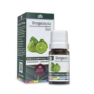 Óleo essencial Bergamota