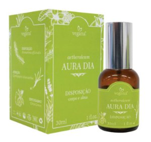 Spray Aura Dia - 30ml