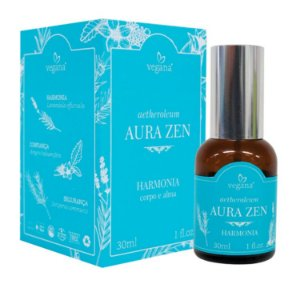 Spray Aura Zen - 30ml