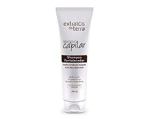 Terapia Capilar Shampoo Fortalecedor - 250 ml