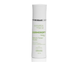 Dermosoft Day Sérum Tensor Facial - 30 ml