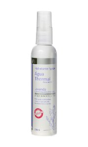 Água Thermal Lavanda 200ml