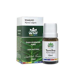 Óleo essencial de Tomilho 10ml