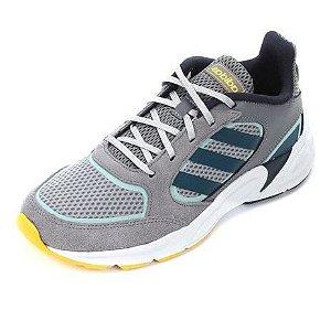 Tênis Esportivo Masculino Adidas Valasion EE8393 COR AZUL