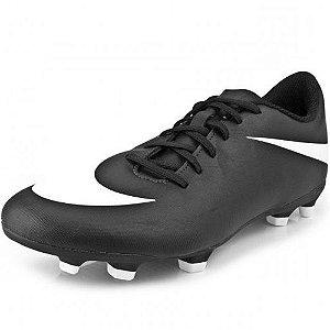 Chuteira Nike 84436001 COR PRETO