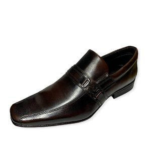 Sapato Social Rafarillo 5595405 COR MOGNO