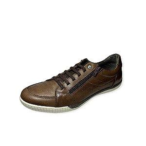 Sapatênis Mega Boots 16007 COR CHOCOLATE