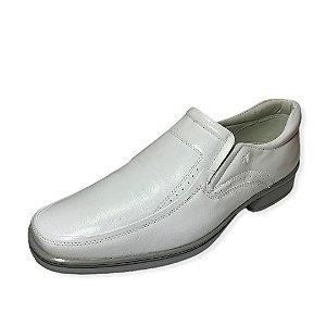 Sapato Social Rafarillo 9207 COR BRANCO