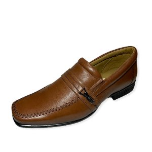 Sapato Social Rafarillo 6503 COR MOGNO