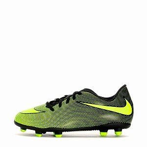 Chuteira Infantil Masculina Nike 84444070 COR PRETO