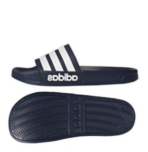 Chinelo Unissex Adidas Marinho