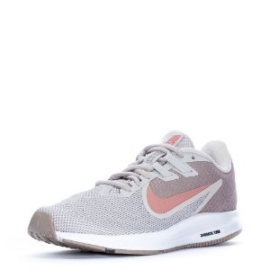 Tênis Nike Esportivo Feminino Downshifter 9 AQ7486008 COR BRANCO