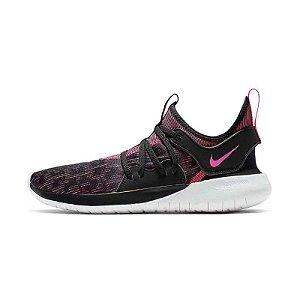 Tênis Nike Esportivo Feminino Flex Contact 3 AQ7488002 COR PRETO