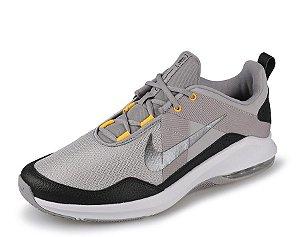 Tênis Esportivo Masculino Nike Air Max Alpha AT1237002 COR CINZA