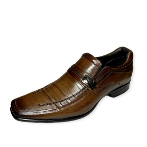 Sapato Social Rafarillo 79343 COR CONHAQUE