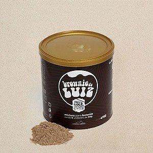 Faça Você Mesmo - Mistura Seca Para Brownie