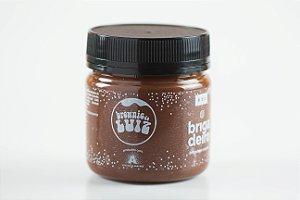 Brigadeiro Brownie do Luiz