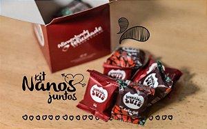 Kit Nanos Juntos