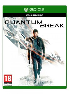 Quantum Break XBOX ONE Mídia Digital