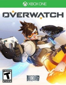 Overwatch XBOX ONE Mídia Digital