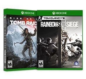 PROMOÇÃO - Combo 2 Jogos Xbox One Midia Digital (Qualquer Jogo)