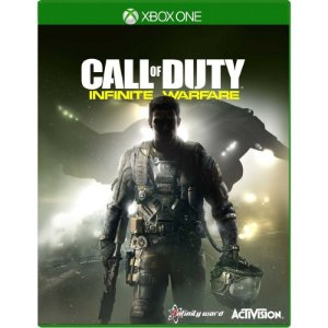 Jogo Call of Duty Infinite Warfare XBOX ONE Mídia Digital