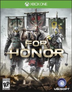 Jogo For Honor XBOX ONE Mídia Digital