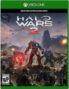 Jogo Halo Wars 2 XBOX ONE Mídia Digital