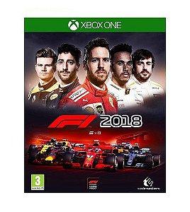 Comprar F1 2018 Mídia Digital Xbox One Online