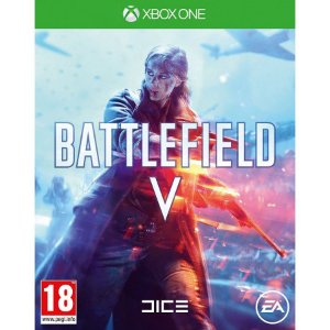 Comprar Battlefield 5 Mídia Digital Xbox One Online