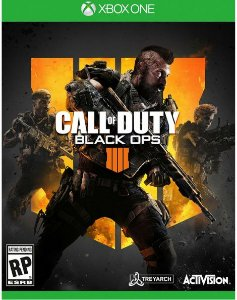 Comprar Call of Duty Black Ops 4 Mídia Digital Xbox One Online