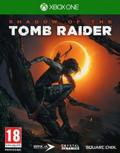 Comprar Shadow of The Tomb Raider Mídia Digital Xbox One Online
