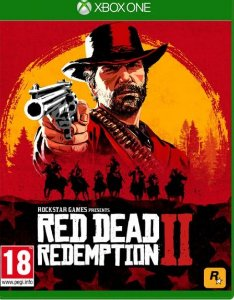 Comprar Red Dead Redemption 2 Mídia Digital Xbox One Online