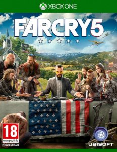 Comprar Far Cry 5 Mídia Digital Xbox One Online