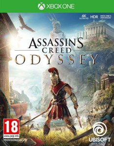 Comprar Assassins Creed Odyssey Mídia Digital Xbox One Online