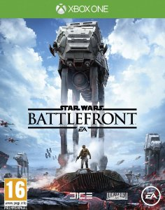 STAR WARS BATTLEFRONT Mídia Digital - XBOX ONE