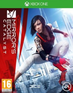 MIRROR'S EDGE 2 CATALYST Mídia Digital - XBOX ONE