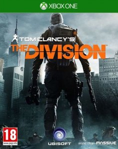 THE DIVISION XBOX ONE Mídia Digital