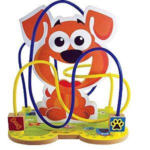 Aramado Cachorro - CiaBrink